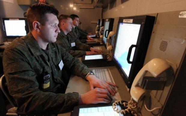Українські хакери завдали нищівного удару по терористах