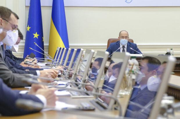 Заседание правительства, фото: КМУ