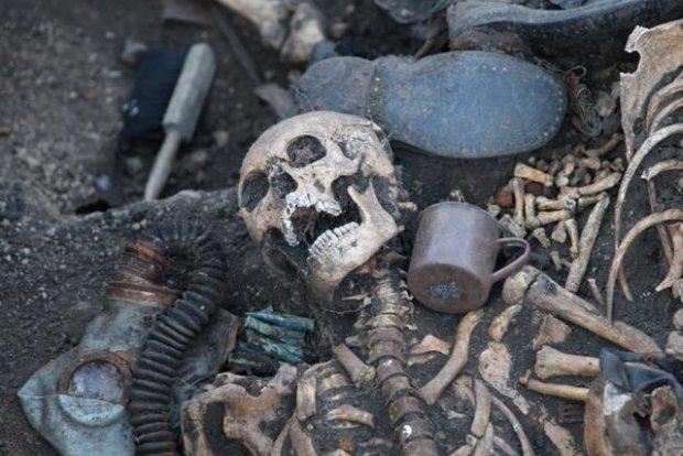 Украинские археологи разгадали тайну Барвенковского котла