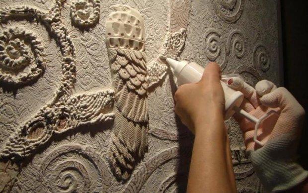 Стати скульптором за один день: все про мистецтво барельєфу