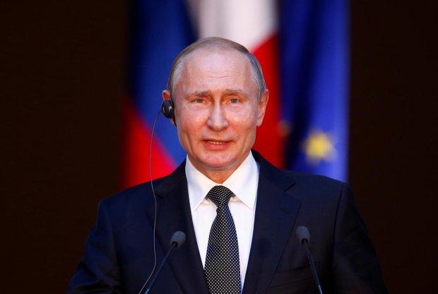 """Путин довел сеть до ужаса глупым заявлением об Украине: """"Разбудите деда"""""""