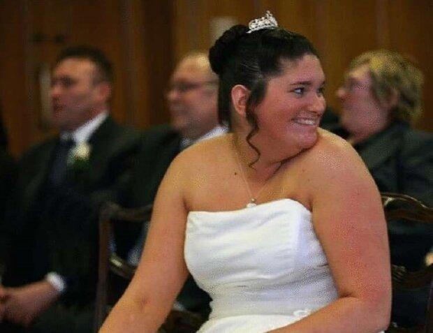Толстушка сбросила 75 килограмм и получила соблазнительную фигуру - избавилась от мужа и McDonalds