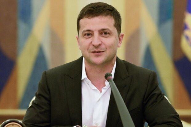"""Зеленський вигадав формулу ідеального майбутнього України, всього три компоненти, """"Думаю, ми зможемо"""""""