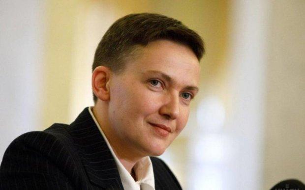 Воскрешение Бабченко вернуло аппетит Савченко