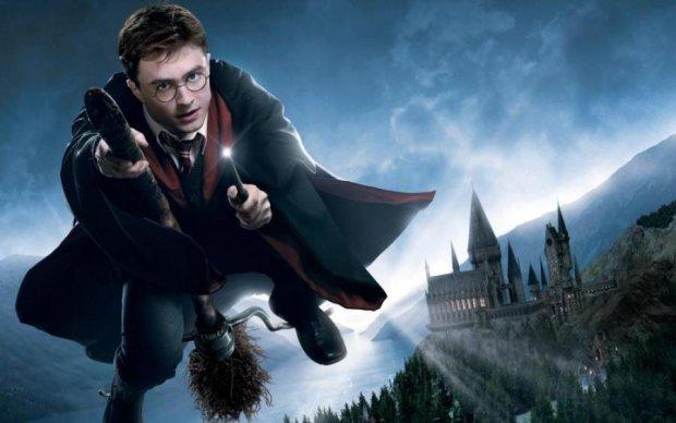 Facebook сделал фанатам Гарри Поттера приятный подарок