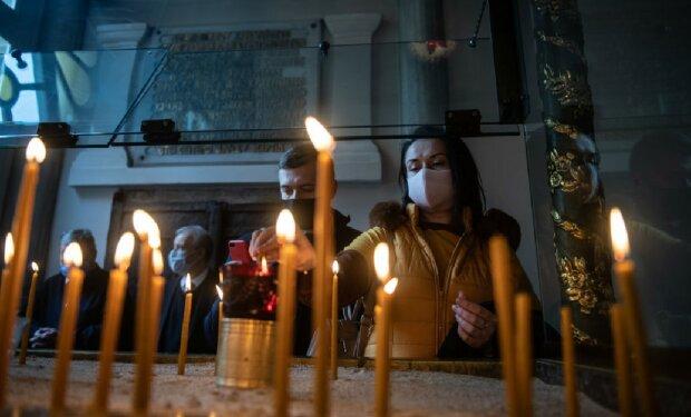 Церковь, фото: Getty Images