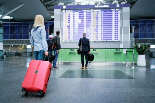 Аэропорт / фото: Госпогранслужба