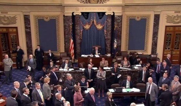 В Сенате напомнили Трампу, как вести себя с Путиным