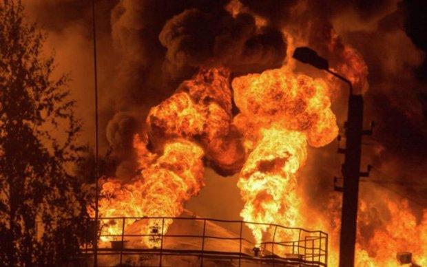 Женщины оказались в ловушке: огонь поглотил шахту на Донбассе