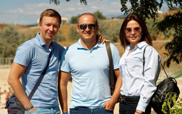 Депутат о молодежи: это будущее Украины - открытое, интеллектуальное и любознательное