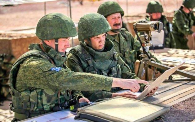 """Россия под угрозой? В сети показали карту """"вторжения"""""""
