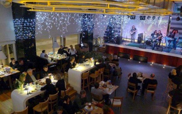 Підопічні Потапа вирушили в тур по російським ресторанам