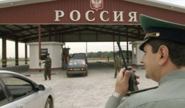 Росія обмежить ввезення українських товарів