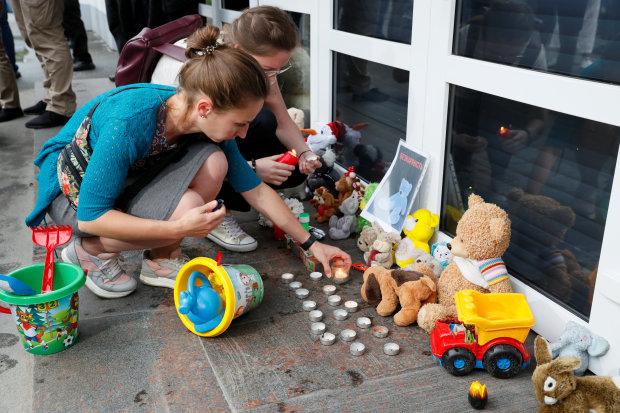 Трагедія з 9-річним Захаром Черевко у Києві: у справі спливла найрідніша людина, несила повірити