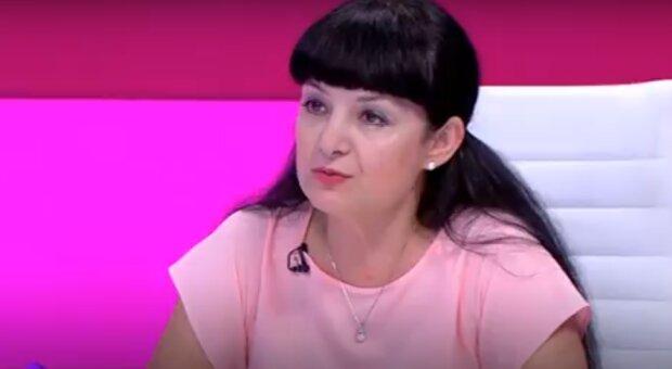 Олена Теряєва: біографія і досьє, компромат, скрін - YouTube