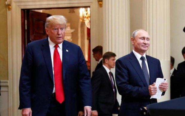 Адские санкции США превратят Россию в гетто