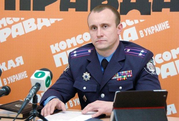 Поліція Київщини опам'яталася після вбивства 5-річного Кирила: призначено нового главу