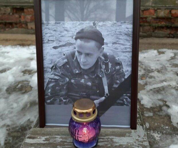 Андрій Петрушенко, фото з фейсбук