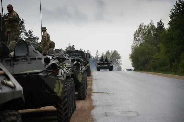 Боевики подло накрыли снайперским огнем защитников Донбасса, есть пострадавшие