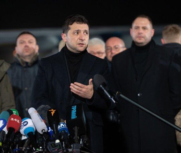 Головне за день, 30 грудня: мир з Росією, нові штрафи та імпічмент президенту