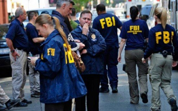 ФБР научит работать украинских криминалистов