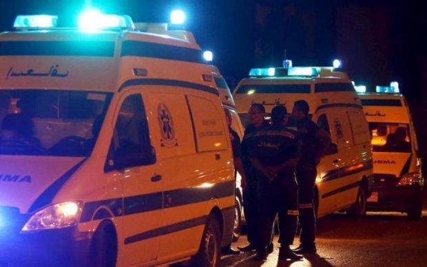 Атака на готель в Єгипті: з'явилися дані про загиблих