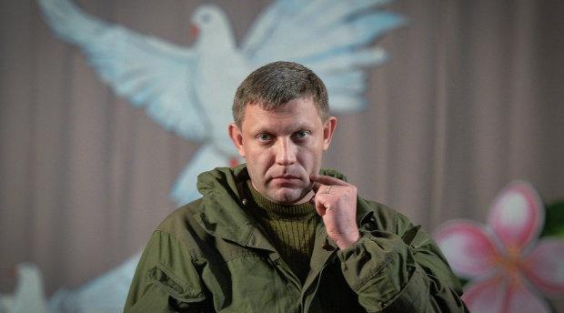 У Донецьку смертельно поранений глава терористів Захарченко