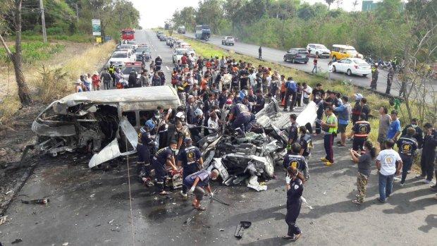 Кривава дорога забрала сотні людських життів: підсумки ДТП шокують