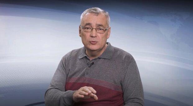 """Скриншот с канала """"Политика Наизнанку"""" в YouTube"""