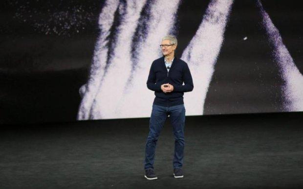 Apple создала свой самый жуткий кошмар