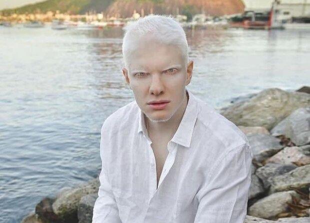 Бера Іванішвілі, фото з соцмереж