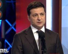 Володимир Зеленський, фото: Право на владу
