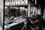 Україна відзначає День пам'яті захисників Донецького аеропорту: кров, бетон і колосальна мужність