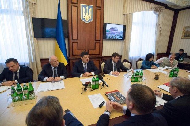 """Кабмін придумав секретне """"покращення"""", але українці все дізналися і оніміли від шоку"""