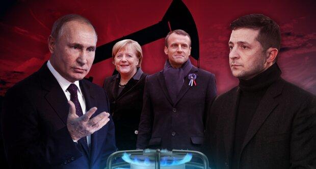 """Стартував саміт """"Нормандської четвірки"""" за участю Зеленського та Путіна: перші подробиці і пряма трансляція"""