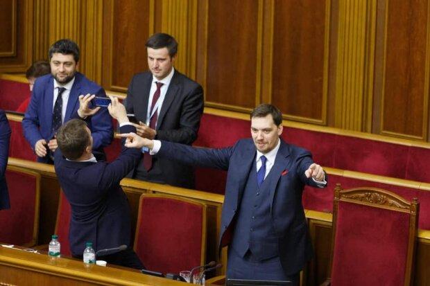 Олексій Гончарук, фото: Facebook