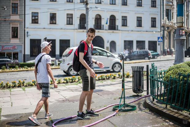 Погода у Львові на 21 червня: стихія влаштує українцям перевірку на стійкість