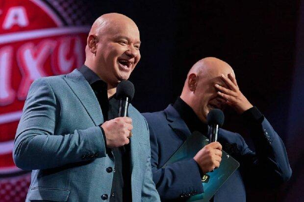 Евгений Кошевой и Потап, фото с Instagram