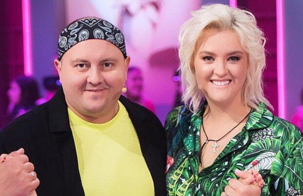Юрий и Виктория Ткач, instagram.com/viktoriya_tka4