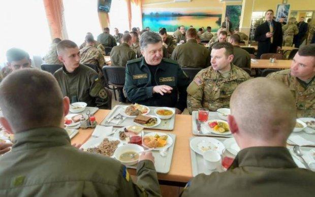 Отравление военных под Одессой: виновники трагедии взяли больничный