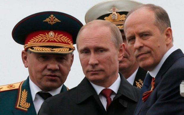 Відомий журналіст озвучив сценарій розвалу Росії