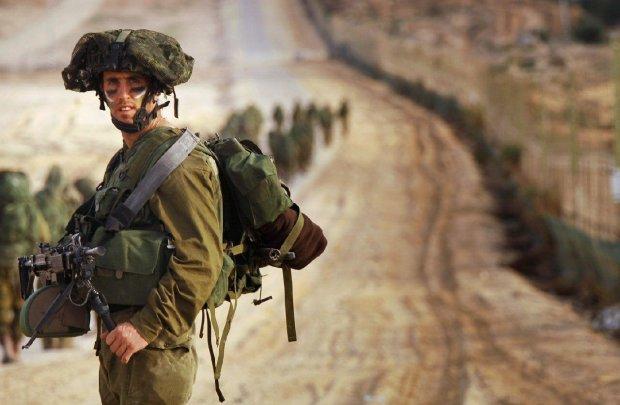 Израиль применил мощное оружие: в качестве целей были россияне