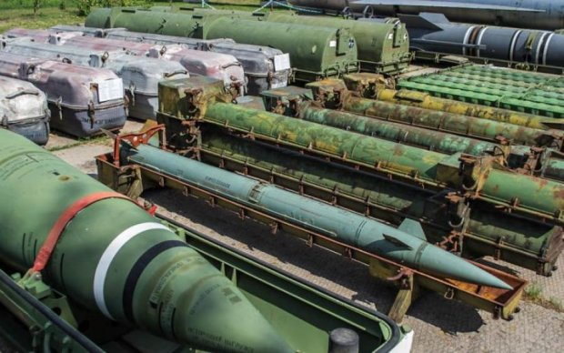 Ядерное оружие Украины: история утраты мощнейшего арсенала