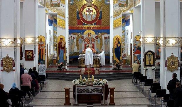 Молитва, скріншот із відео