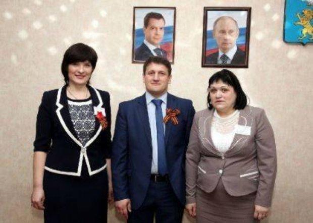 Харківських вчителів  допитає СБУ