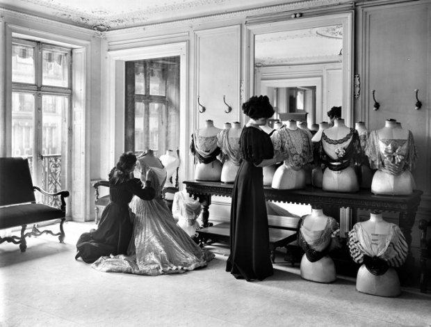 До Шанель і Пуаре: перша жінка-кутюр'є Жанна Пакен, яка кардинально перевернула індустрію моди