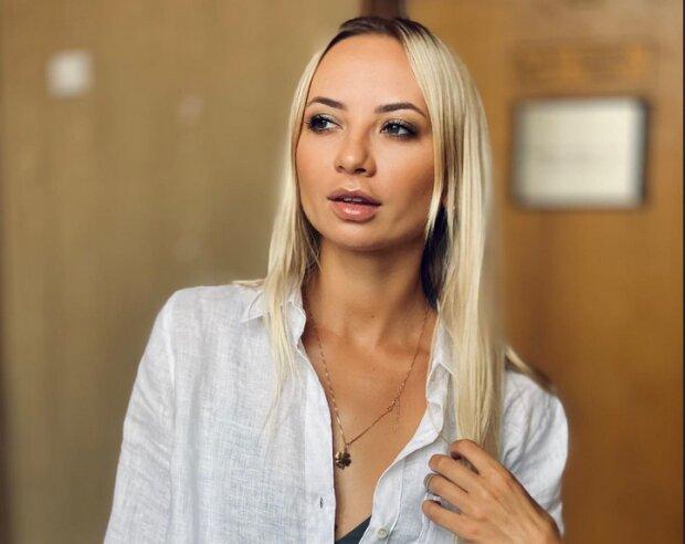 Ирина Сопонару, фото Instagram