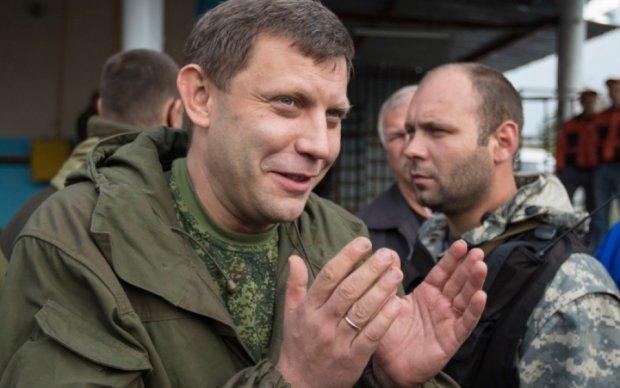 Протести на Донеччині повергли бойовиків Захарченка в паніку