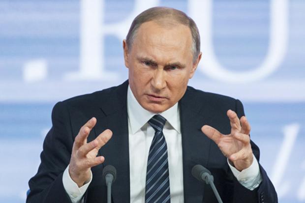Плани Путіна в Україні розкрив експерт: вони хворі цим і будуть продовжувати