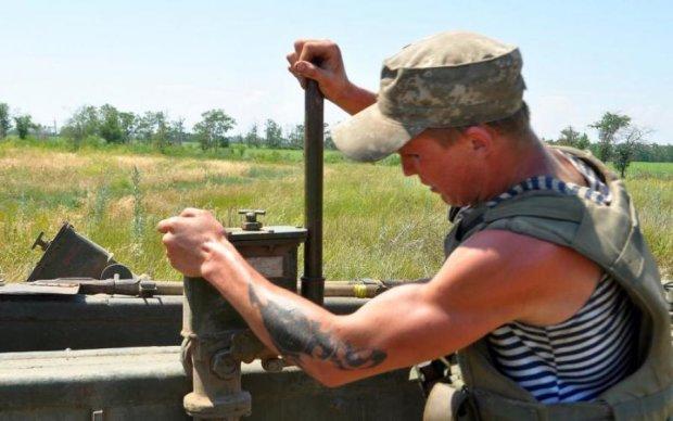Це піхота, дитинко: українські захисники знищили останній козир терористів